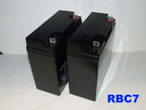 2x LP12-18SEC - UPS Replacement Battery Pack